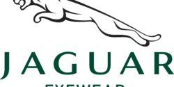 Logo producenta okularów przeciwsłonecznych i korekcyjnych Jaguar