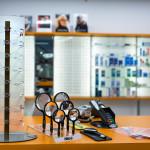 Okulista, optyk w Myślenicach - salon optyczny Eurooptyka