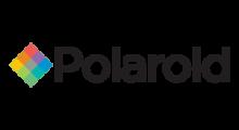 Logo producenta okularów Polaroid