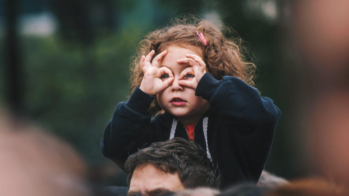 Dobrze dobrane okulary dla dziecka poprawią jego komfort życia.