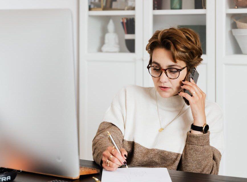 Jakie wybrać okulary do pracy przed komputerem?