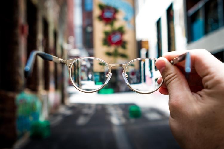 Jak poradzić sobie z parowaniem okularów?